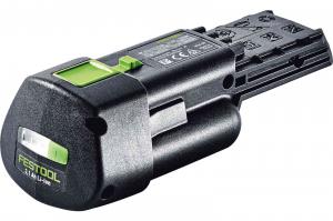 Festool Acumulator BP 18 Li 3,1 Ergo0