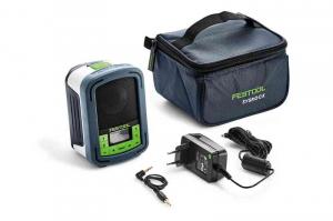 Festool Aparat radio pentru şantier BR 10 SYSROCK0