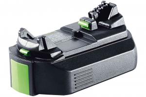 Festool Acumulator BP-XS 2.6 Ah Li-Ion0
