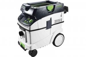 Festool Aspirator mobil CTM 36 E AC CLEANTEC4