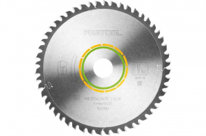 Festool Panza de ferastrau circular cu dinti fini 210x2,4x30 W521