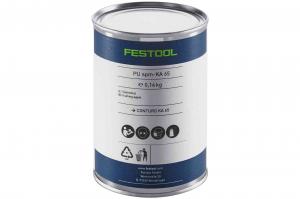 Festool Agent de spălare PU spm 4x-KA 650
