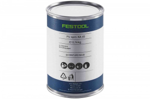Festool Agent de spălare PU spm 4x-KA 651
