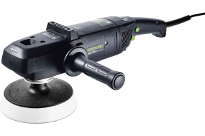 Festool Masina rotativa de lustruit POLLUX 180 E [1]