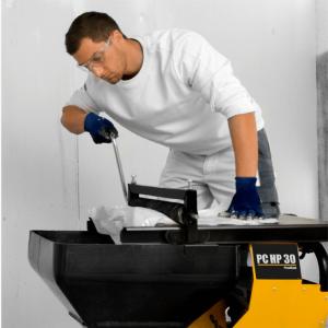 Pompa pentru gleturi si zugraveli WAGNER Plast Coat HP 30 debit material 10 kg/min4