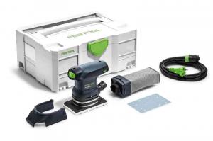 Festool Slefuitor cu vibratie RUTSCHER RTS 400 REQ-Plus0