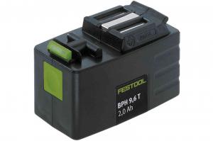 Festool Acumulator BP 12 T 3,0 Ah1