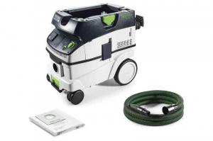 Festool Aspirator mobil CTL 26 E CLEANTEC0