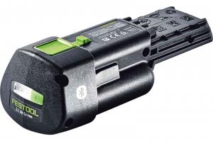 Festool Acumulator BP 18 Li 3,1 Ergo-I0