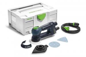 Festool Slefuitor cu excentric RO 90 DX FEQ-Plus ROTEX1