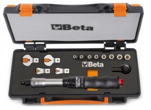 Bara dinamometrica cu accesorii 2-10 Nm 671B/C10 [0]