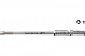 Festool Bit TX TX 25-100 CE/20