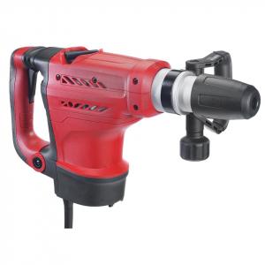 Ciocan Rotopercutor SDS MAX Raider Industrial RDI-HD480