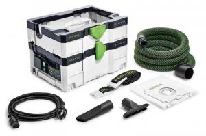 Festool Aspirator mobil CTL SYS CLEANTEC [3]