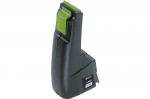 Festool Acumulator BP 12 C NiMH 3,0 Ah1