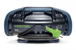 Festool Proiector pentru construcţii DUO SYSLITE4