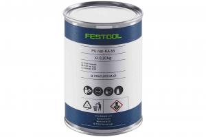 Festool Adeziv PU natur PU nat 4x-KA 651