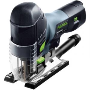 Festool Ferastrau vertical PS 420 EBQ-Plus CARVEX0
