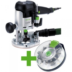 Festool Masina de frezat OF 1010 EBQ-Plus + Box-OF-S 8/10x HW0