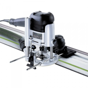 Festool Masina de frezat OF 1010 EBQ-Set0