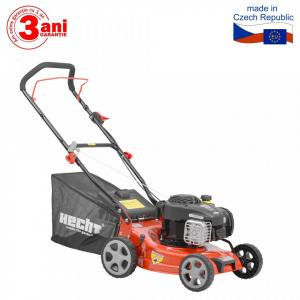 Hecht 540 B Masina de tuns iarba, motor benzina, 2.3 CP, latime de lucru 41 cm0