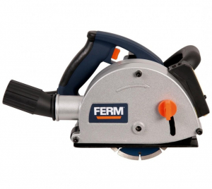 Masina de frezat caneluri in zid FERM 1700W 125 mm FERM WSM10090