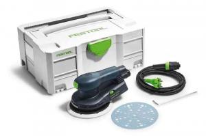Festool Slefuitor cu excentric ETS EC 150/5 EQ-Plus [0]