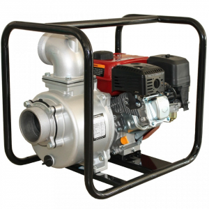 Motopompa pentru apa curata Senci SCWP-1000