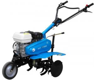 Motosapa AGT 5580 KOHLER SH265 6.5HP [1]