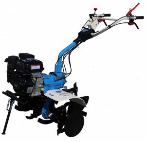 Motosapa AGT 7500 Motor Kohler CH270 7CP [1]