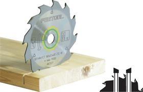 Festool Panza standard de ferastrau 160x1,8x20 W180