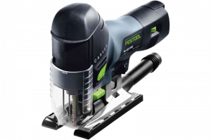 Festool Ferastrau vertical PS 420 EBQ-Set CARVEX0