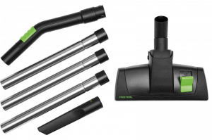 Festool Set profesional de curatenie D 27/36 P-RS0