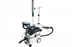 Festool Slefuitor cu brat telescopic LHS 225/CTM 36/STL 450-Set PLANEX0