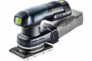Şlefuitor Festool RTSC 400 Li 3,1-Plus0