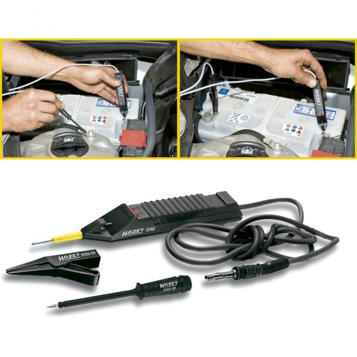 Tester Electricitate 2152-02 0
