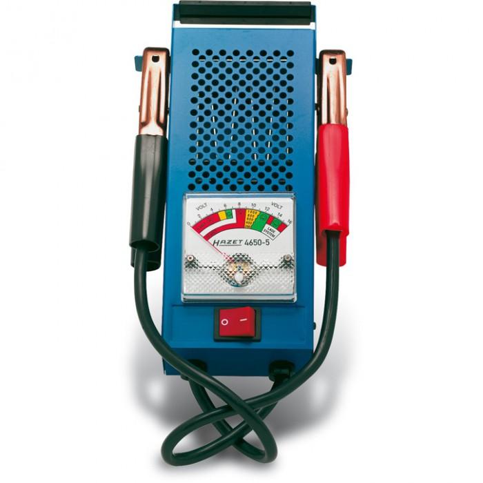 Tester Baterie Acumulatori 4650-5 0