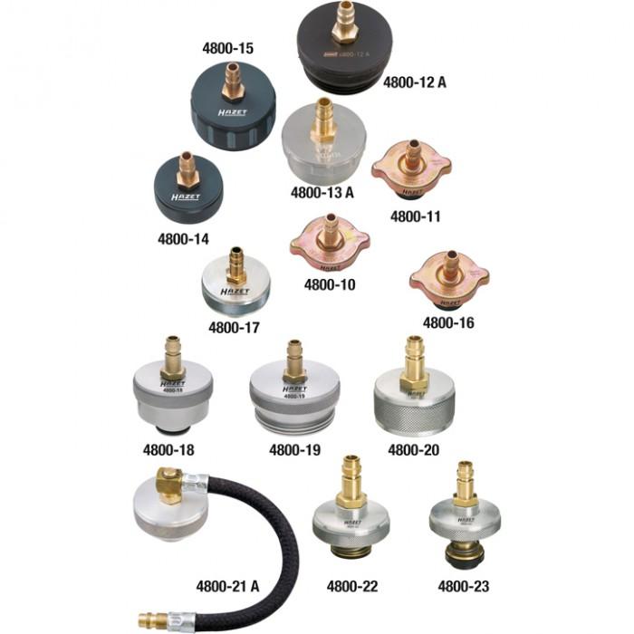 Adaptor Pentru Radiator 4800-20 0