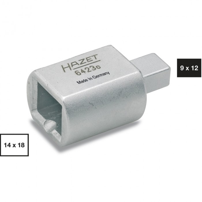 Adaptor 6423C [0]