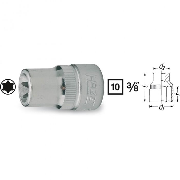 Cheie Torx 880-E12 [0]