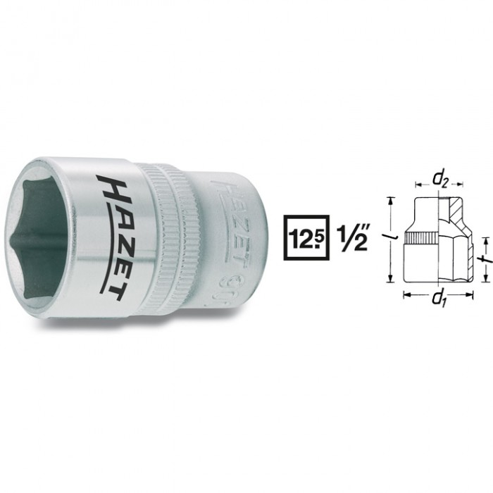 Cheie Fixa 900-15 0