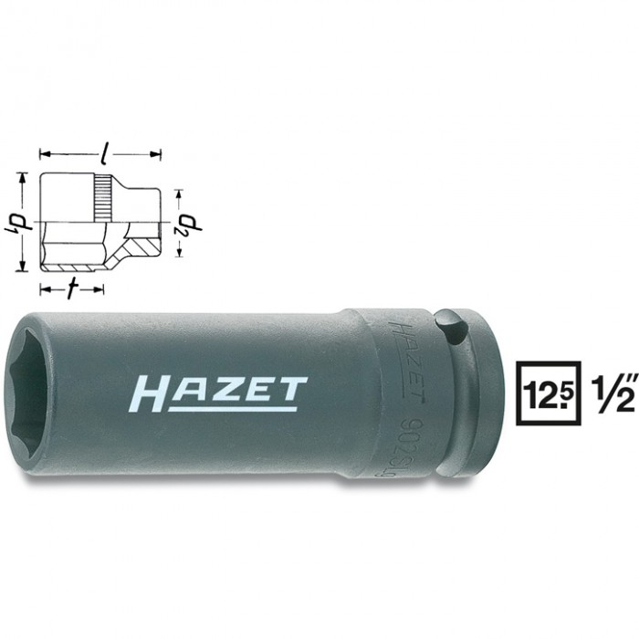 Cheie Impact 902SLG-17 0