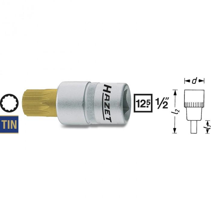 Cheie Torx 990-8 0