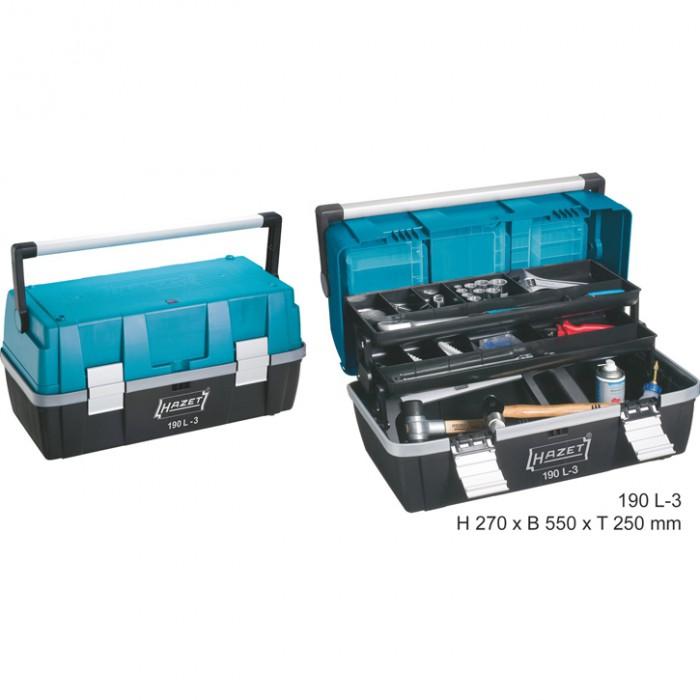 Cutie Pentru Scule 190L-3 0