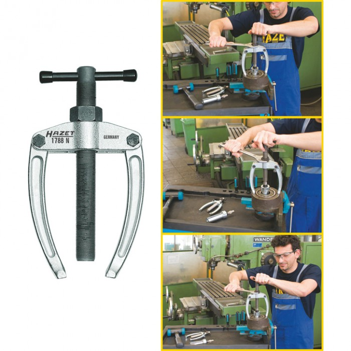 Extractor Intern 1788N-4570 0