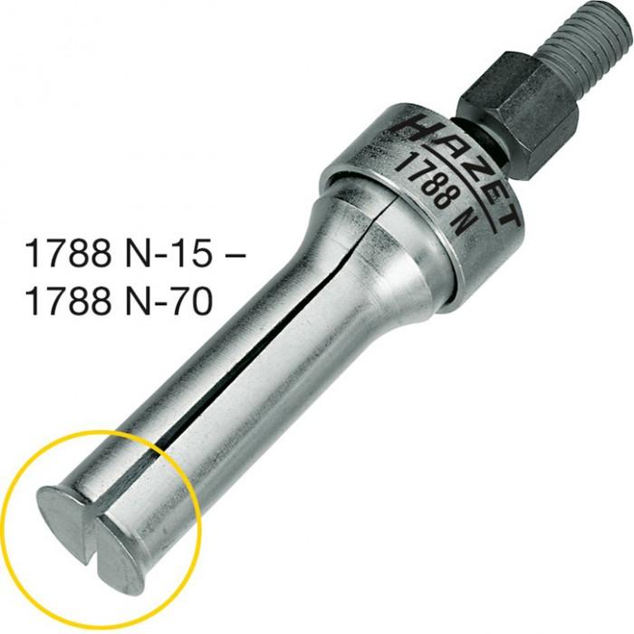 Extractor Intern 1788N-19 0