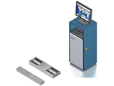 Stand computerizat pentru testarea franelor si a suspensiei [0]