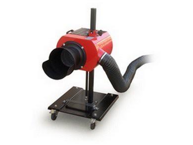 Exhaustor mobil de gaze pentru turisme ASELE 0