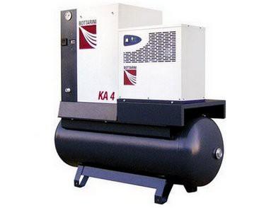 Electrocompressor cu surub KA4-270PREMIUM 0