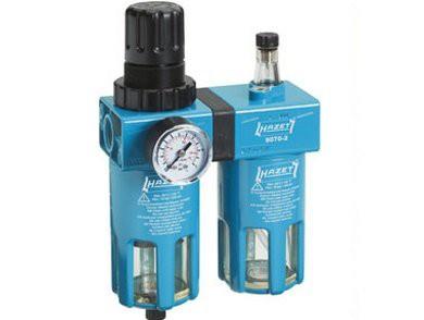 Regulator Hazet de presiune cu filtru si gresor 9070-2 0